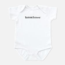 Battlefield Aristocrat Infant Bodysuit