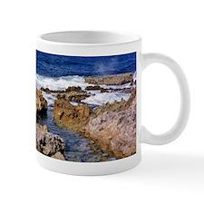 Rocky Shore Mug