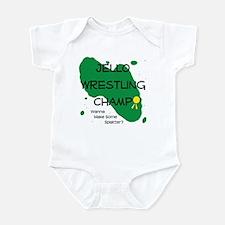 Cute Jello Infant Bodysuit