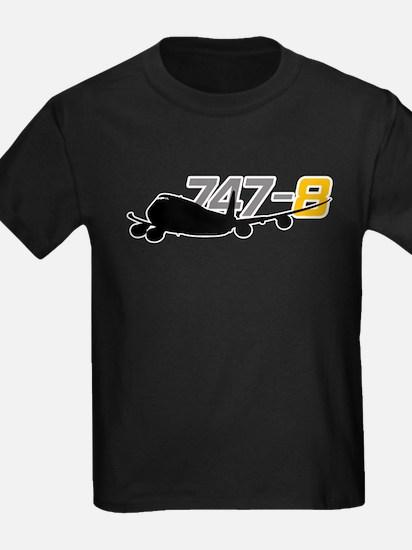 747-8 T-Shirt