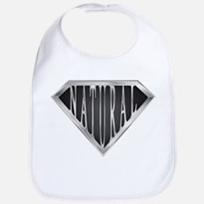 SuperNatural(Metal) Bib