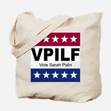 VPILF 2008 Tote Bag