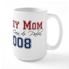 Soccer Moms for McCain / Pali Mug