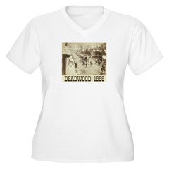 Deadwood Celebration T-Shirt