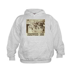 Deadwood Celebration Hoodie
