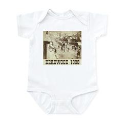 Deadwood Celebration Infant Bodysuit