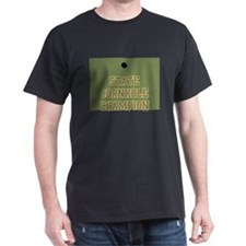 Colorado State Cornhole Champ T-Shirt