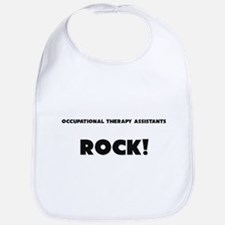 Occupational Therapy Assistants ROCK Bib