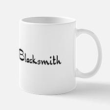 Battlefield Blacksmith Mug
