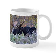 Big bull Mug