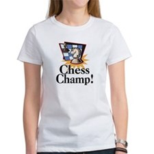 Chess Champ Tee