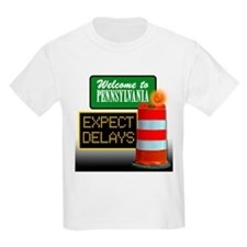 Funny Turnpike T-Shirt