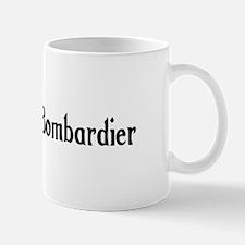 Battlefield Bombardier Mug