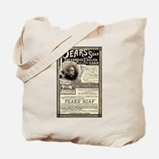 Pear's Soap Tote Bag