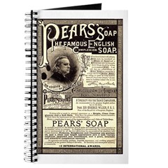 Pear's Soap Journal