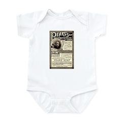 Pear's Soap Infant Bodysuit