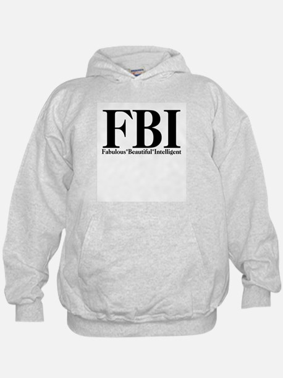 FBI Hoody