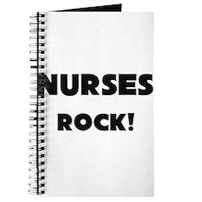 Nursemaids ROCK Journal