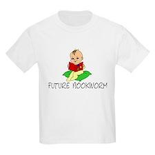 Future Bookworm T-Shirt