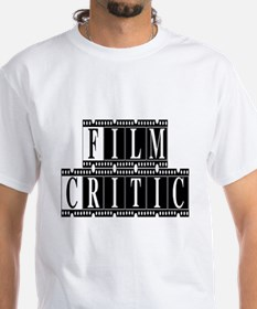 Film Critic Shirt
