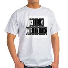 Film Critic T-Shirt