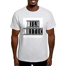 Film Critic T-Shirt