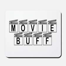 Movie Buff Mousepad