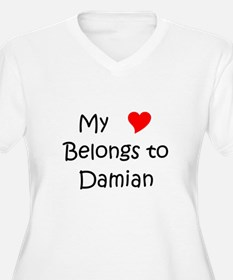 Cool Damian T-Shirt
