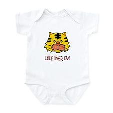 Little Tiger Fan II Infant Bodysuit