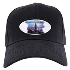 Black Creation's Cap