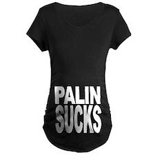 Palin Sucks T-Shirt
