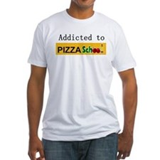 Pizza School Shirt