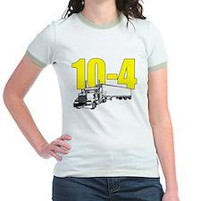 10-4 Trucker T