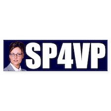 SP4VP Bumper Bumper Sticker