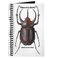 Rhinoceros Beetle Journal