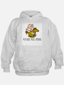 Future Bull Rider Hoodie