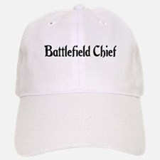 Battlefield Chief Baseball Baseball Cap