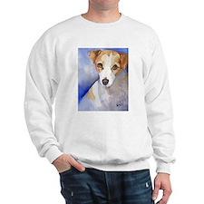 Cute Parson russell terrier Sweatshirt