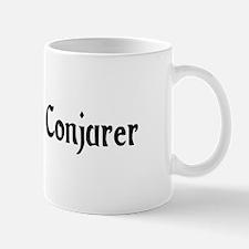 Battlefield Conjurer Mug
