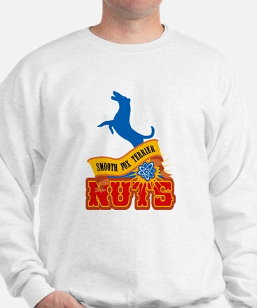 Smooth Fox Terrier Sweatshirt