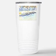 CREW LINES Travel Mug
