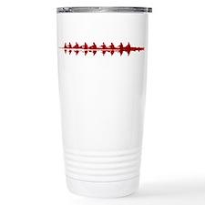 RED CREW Thermos Mug