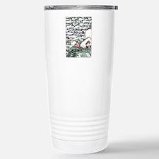 OPEN WATER SWIM Travel Mug