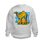 Camel Kids Sweatshirt