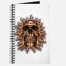 Funny Grunge rock Journal