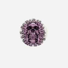 Cute Cool goth Mini Button