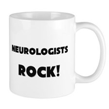 Neurologists ROCK Mug