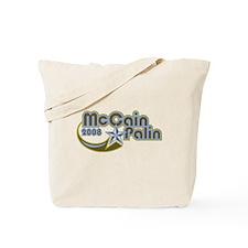 McCain Palin 2008 Tote Bag