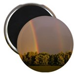 "Rainbow 0010 2.25"" Magnet (10 pack)"