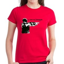 Correctional Officer will 40m Tee